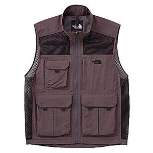 THE NORTH FACE(ザ・ノースフェイス) UTILITY MESH VEST NP11409