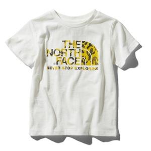 THE NORTH FACE(ザ・ノースフェイス) S/S CACTUS DOME TEE(ショートスリーブ カクタス ドーム ティー) Kid's NTJ31935 半袖(ジュニア・キッズ・ベビー)