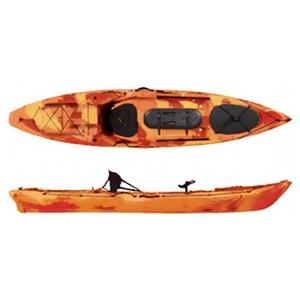 マリブ オーシャンカヤック トライデント11 アングラー【代引不可】 MC-47 フィッシング&ダウンリバー艇