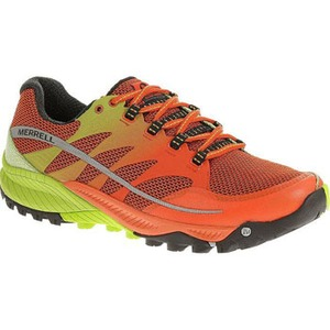 【送料無料】MERRELL(メレル) ALL OUT CHARGE 8.5 (00)SPICY ORAN MFW-M03955