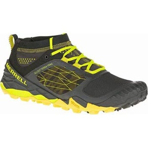【送料無料】MERRELL(メレル) ALL OUT TERRA TRAIL 7 (00)YELLOW/BLACK MFW-M32437