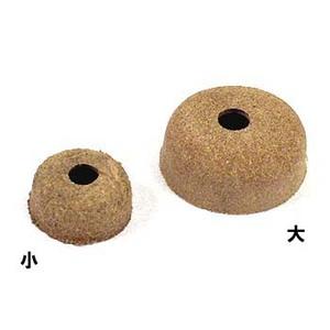 武井バーナー ワン皮 小 301用(圧縮用パッキン)