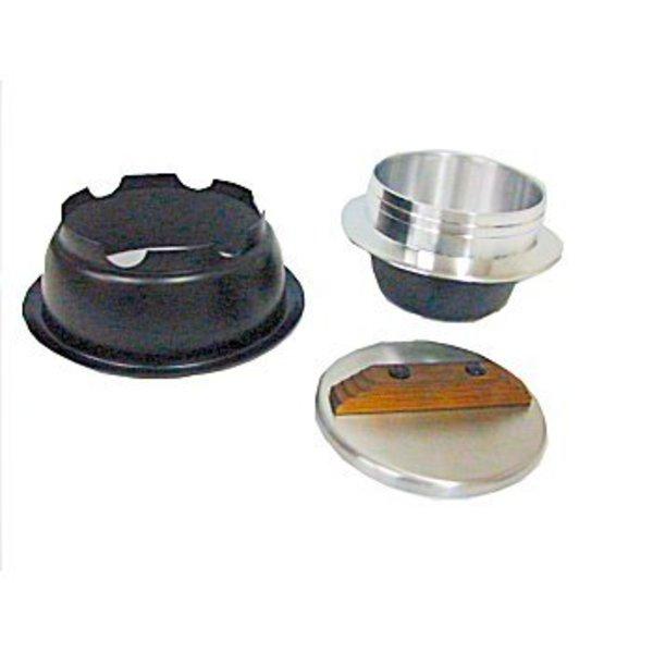 ウルシヤマ金属工業 釜炊き三昧・2合炊き ハンゴウ