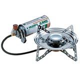 ユニフレーム(UNIFLAME) テーブルトップバーナー US-D【ソフトBOX付】 610138 ガス式