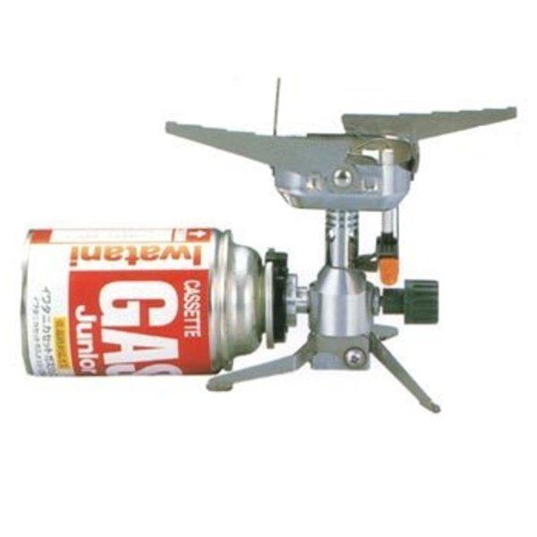 イワタニ産業(Iwatani) イワタニカセットガスジュニアバーナー CB-JRB-N ガス式