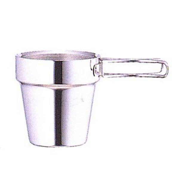 モチヅキ スタッキングダブルウォールステンレスカップ<S> 10291 ステンレス製マグカップ