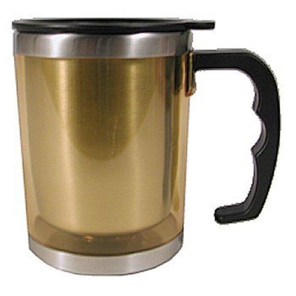 タケヤ化学工業 保温・保冷ダブルマグ ステンレス製マグカップ