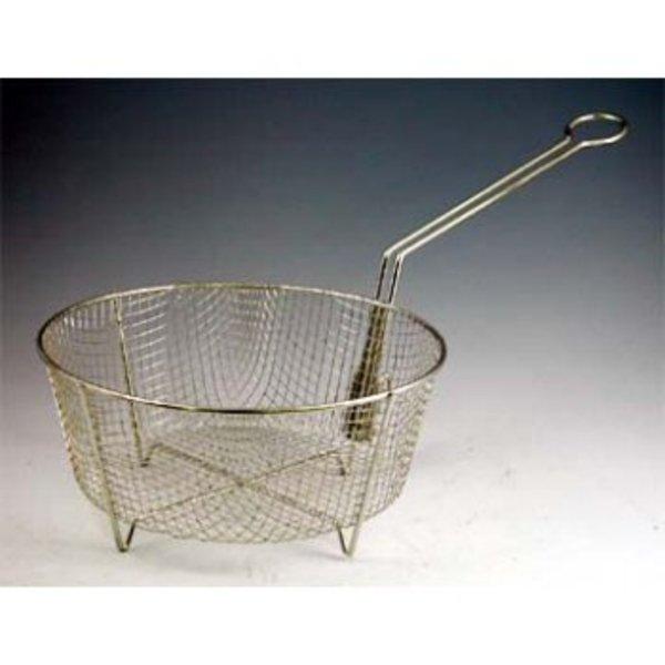 LODGE(ロッジ) 10インチ ディープ用フライバスケット 10FB2 ダッチオーブン&スキレットアクセサリー