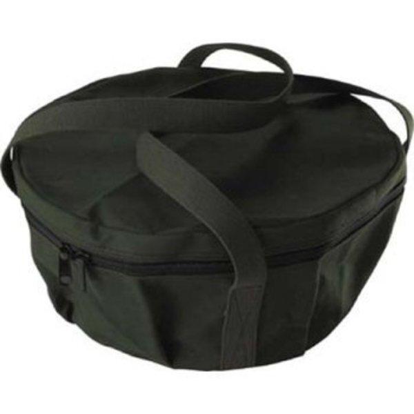 ビッグウイング LODGE 10インチ深型キャンプオーブン用防水帆布ケース ダッチオーブン&スキレットアクセサリー