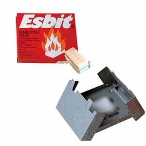 Esbit(エスビット) ポケットストーブ/ミリタリー ES21920000