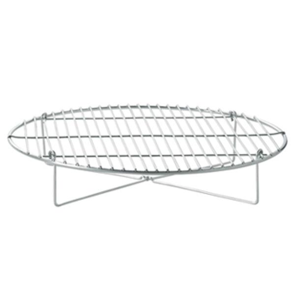 ユニフレーム(UNIFLAME) ダッチオーブン底上げネット10インチ 661734 ダッチオーブン&スキレットアクセサリー
