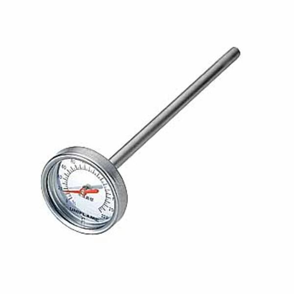ユニフレーム(UNIFLAME) スモーカー温度計 665954 スモーカー&オーブンアクセサリー
