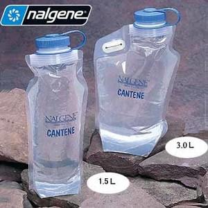 nalgene(ナルゲン) フォールディングカンティーン 90148 ソフトウォーターバッグ