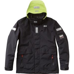HELLY HANSEN(ヘリーハンセン) HH11550 Ocean Frey Jacket(オーシャン フレイ ジャケット) Men's HH11550 メンズ防水性ハードシェル