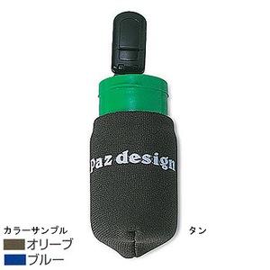 パズデザイン ネオプレーンボトルホルダー ZAC-816 アクセサリー・ツール