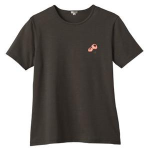 LATERRA(ラテラ) ダクロンQDマキシフレッシュTシャツ(レディース) LSW58120 レディース半袖Tシャツ