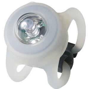 ANTAREX(アンタレックス) 1レッドLEDテールランプ<MX1-R> ホワイト