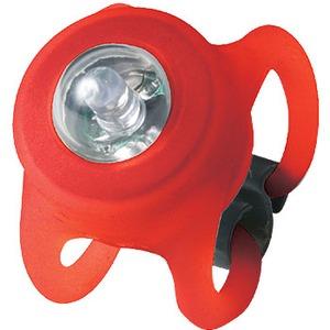ANTAREX(アンタレックス) 1レッドLEDテールランプ<MX1-R> レッド