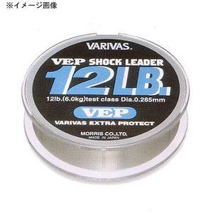 バリバス VEP ショックリーダー 50m 20lb ナチュラル