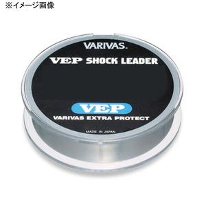 バリバス VEP ショックリーダー 50m 25lb ナチュラル