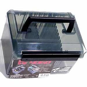 メイホウ(MEIHO) 明邦 VS-4060 スモークBK VS4060