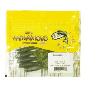 ゲーリーヤマモト(Gary YAMAMOTO) エコ シングルテールグラブ JF40-10-169