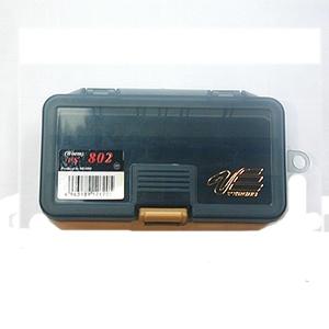メイホウ(MEIHO) 明邦 バーサスSFC 802 ワーム/S スモークブラック