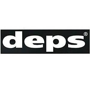 デプス(Deps) デプス カッティングステッカー
