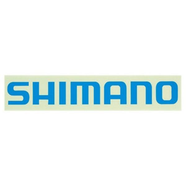 シマノ(SHIMANO) シマノステッカー ST-011C ST-011C ステッカー