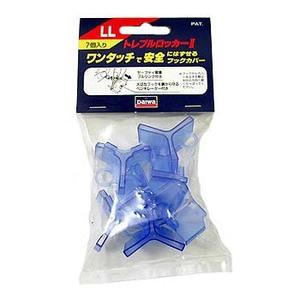 ダイワ(Daiwa) トレブルロッカー2 S 04930500