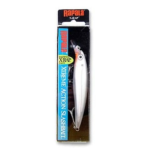 Rapala(ラパラ) SXR10 X-RAP SXR10 ミノー(リップ付き)