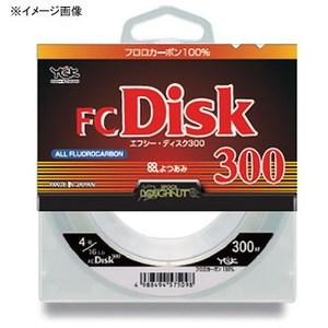 YGKよつあみ FCディスク 300m 3lb/0.8号