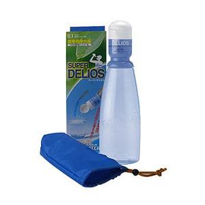 アーバンテック スーパーデリオス 携帯・非常用浄水器