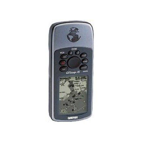 GARMIN(ガーミン) GPSmap76 日本版 GPS