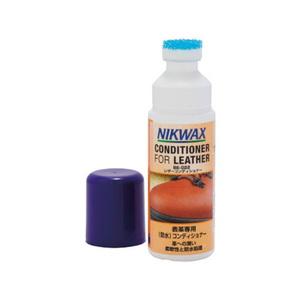 ニクワックス レザーコンディショナー EBE022 撥水剤・オイル・保革材