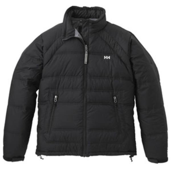 HELLY HANSEN(ヘリーハンセン) HH18608 スヴォルバーグジャケット M's HH18608 メンズダウン・化繊ジャケット