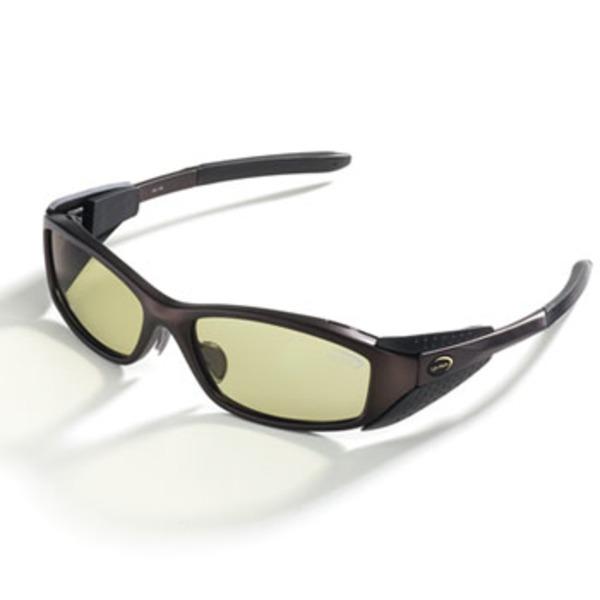サイトマスター(Sight Master) ULTIMO META BROWN(ウルティモ メタブラウン) 77-50635-511 偏光サングラス