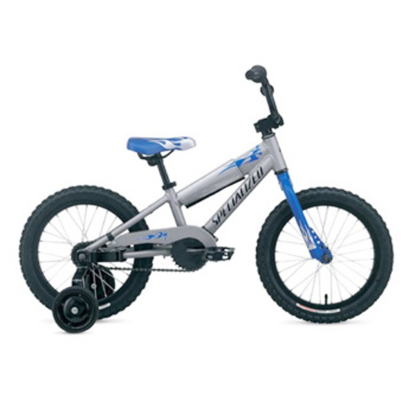 SPECIALIZED(スペシャライズド) 【2006】ホットロック 16 子供用自転車
