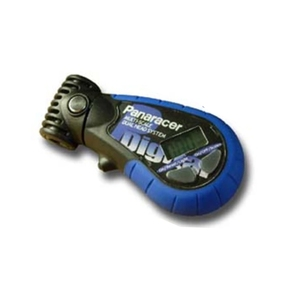 パナレーサー(Panaracer) デュアルヘッド・デジタルゲージ BTG-PDDL1 空気圧計