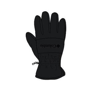 Columbia(コロンビア) ウィンタートレイナーIIグローブ S 010(Black)