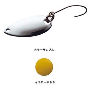 シマノ(SHIMANO) カーディフエリアスプーン ロールスイマー TR-0017 スプーン
