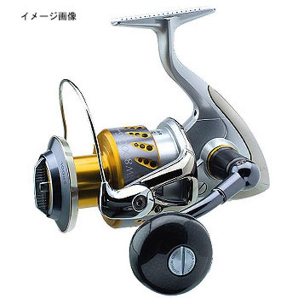 シマノ(SHIMANO) ステラSW 6000PG 08 STELLA-SW 6000PG SWゲーム専用