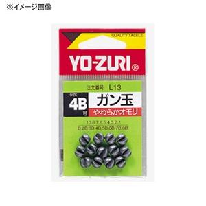 ヨーヅリ(YO-ZURI) ガン玉 5B L14