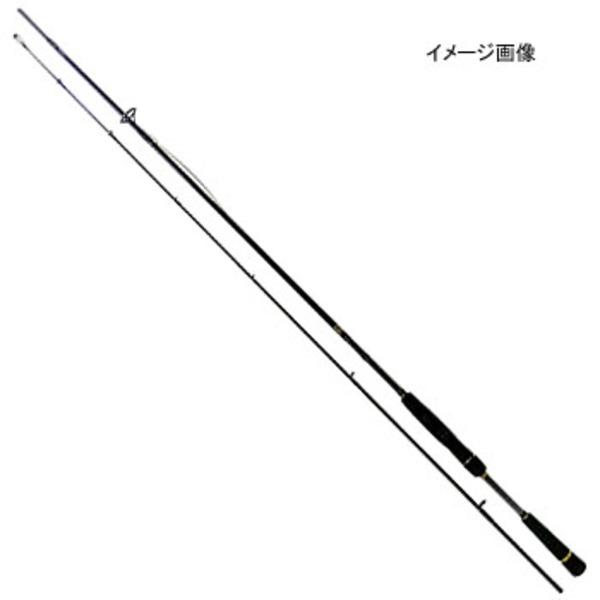 ダイワ(Daiwa) morethan(モアザン) 78LLX(CHINU&FLAT) 01471940 8フィート未満