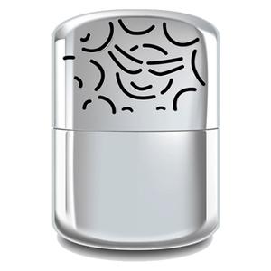 メテックス(METEX) エグゼラックス プラチナエコ暖 ポケット懐炉 EXHTSVPW