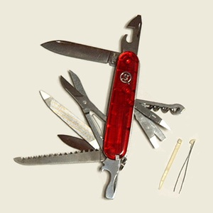 XXL マルチツールナイフ