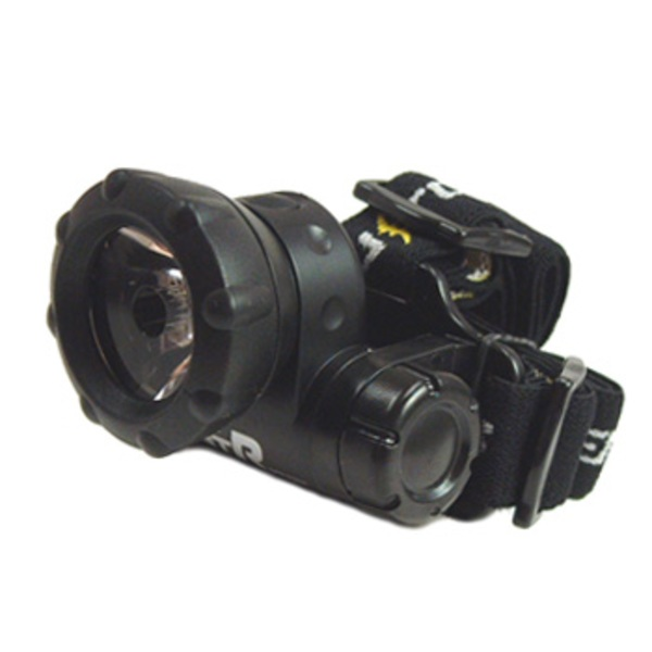 GENTOS(ジェントス) リゲルヘッドライト GTR-731H 単三電池式 GTR-731H ヘッドランプ