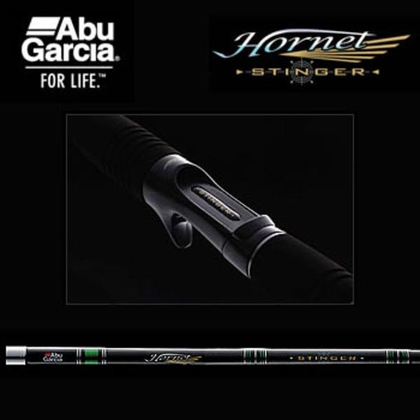 アブガルシア(Abu Garcia) ホーネット・スティンガー HSC-6112M 1134376 2ピースベイトキャスティング