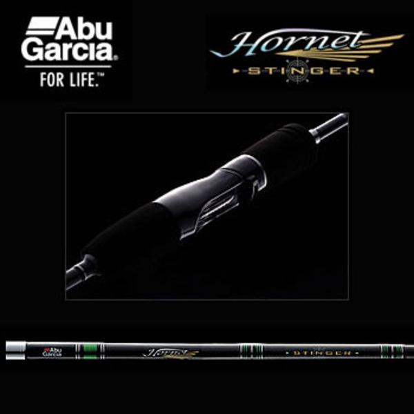 アブガルシア(Abu Garcia) ホーネット・スティンガー HSS-632L 1134377 2ピーススピニング