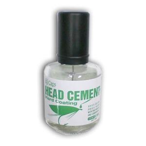 キャップス(Caps) ヘッドセメント 接着・加工剤